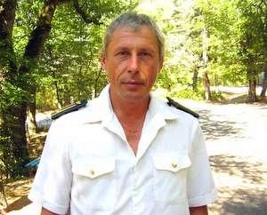 Владимир Тареев